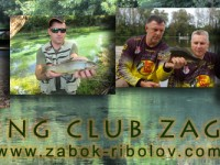 "Fishing club ""Zagorje"""
